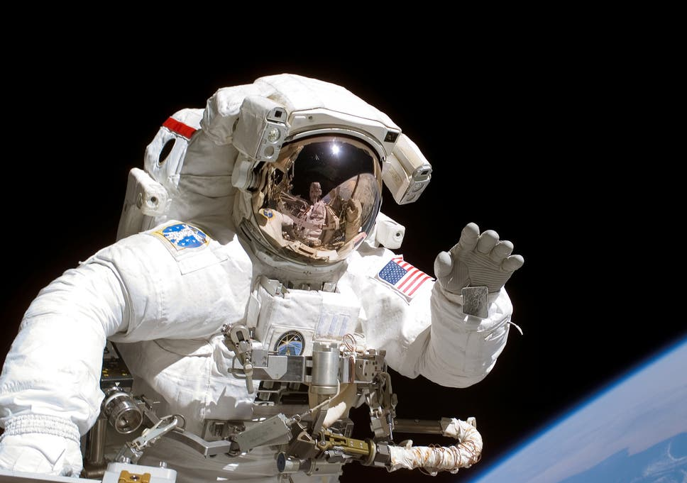 Do You Have What It Takes To Be A Nasa Astronaut The Independent