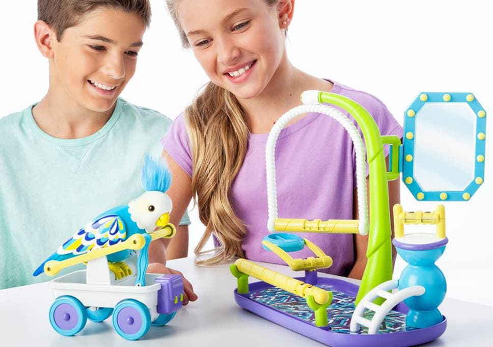 the most exciting and sought after gifts for kids to hit the shelves this year - Best Toys 2015 Christmas