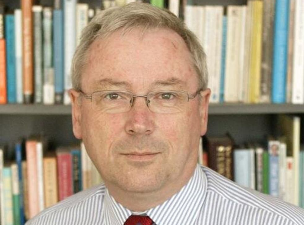 Richard Murphy, economist: 'It is reckless and counter-productive'
