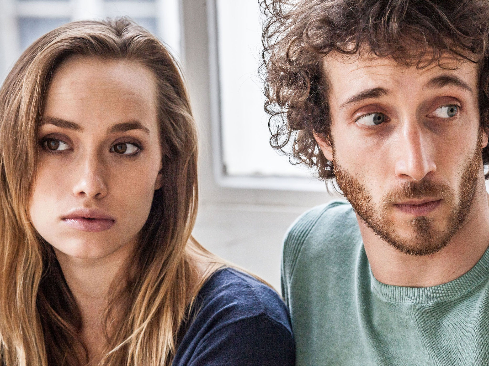 The worst ways to be broken up with: From having a big forehead to being 'too perfect'