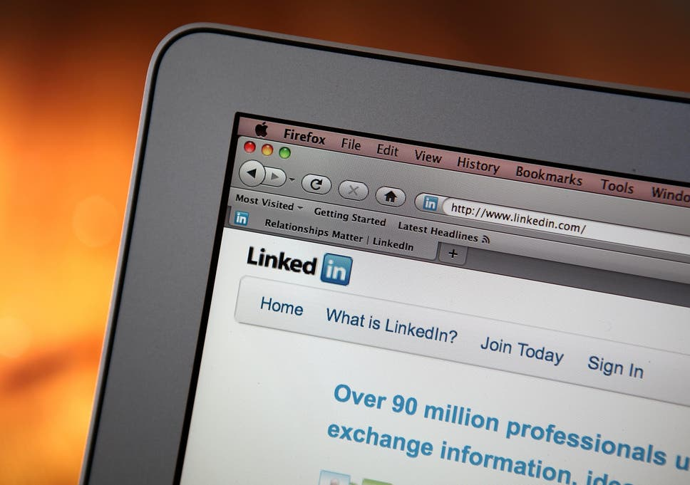 LinkedIn launches new 'Tinder-style app' to help students