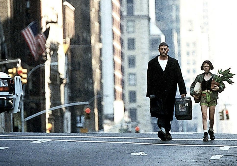 Remembering Leon: The Professional, just a perfectly-balanced ...