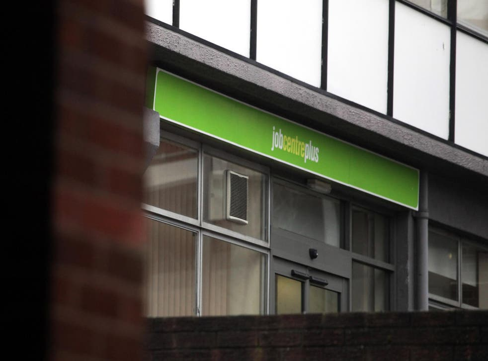 Unemployed benefit claimants who do not attend sign-on meetings are subject to sanctions