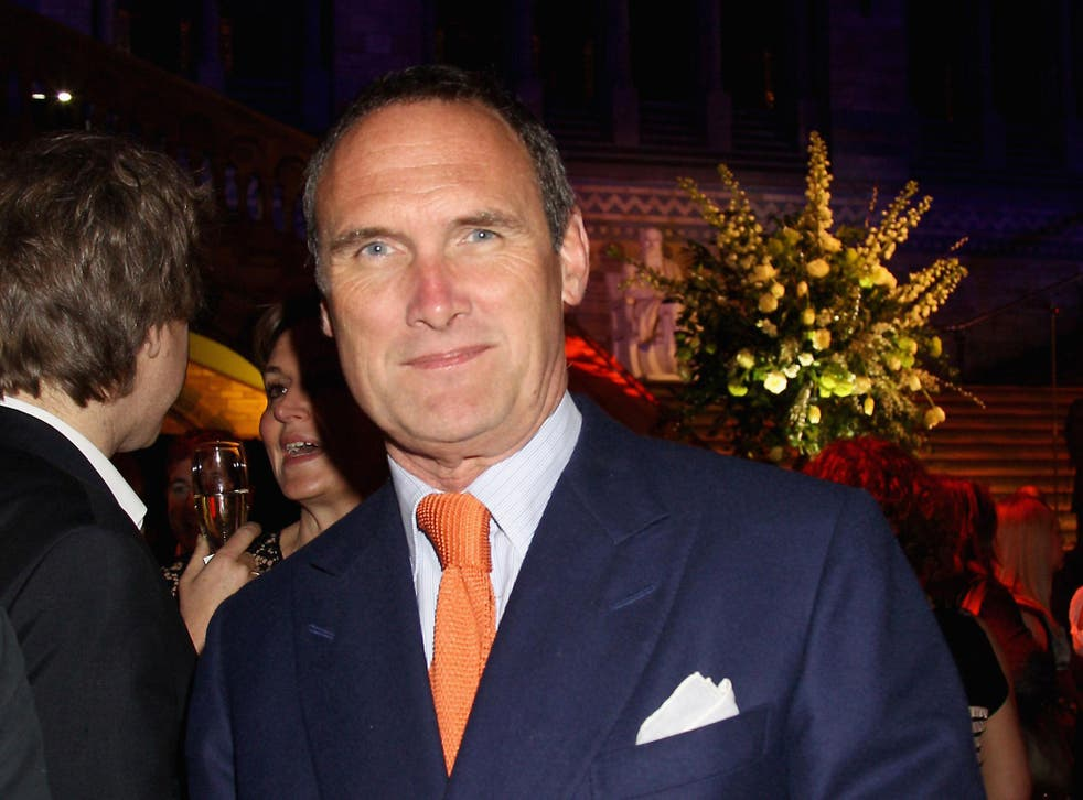 Through a glass lightly: The Sunday Times columinst AA Gill