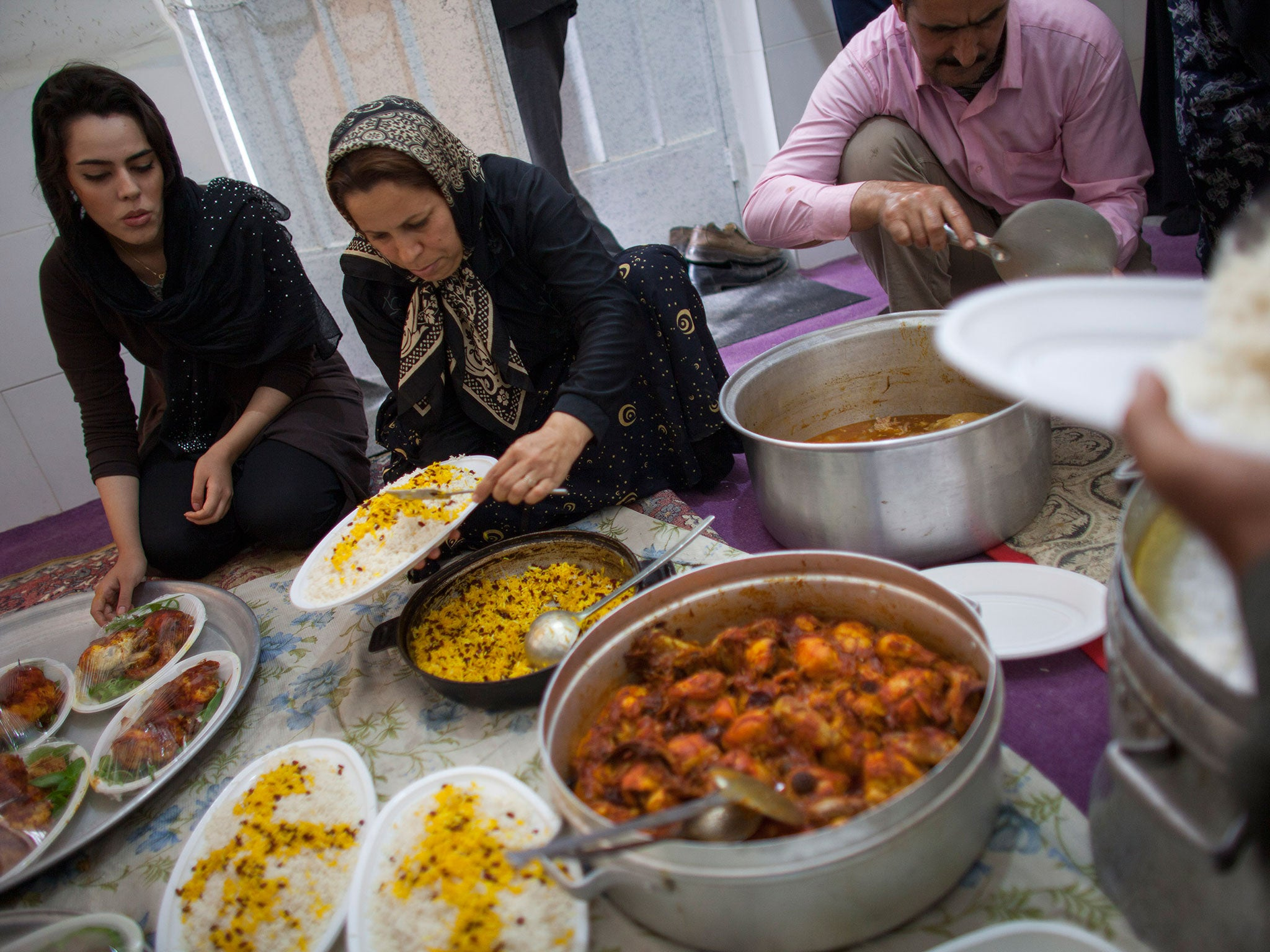 What People Eat For Dinner Around The World The Independent