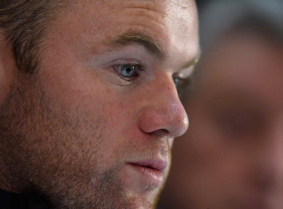 Spain vs England preview: Wayne Rooney admits he faces ...