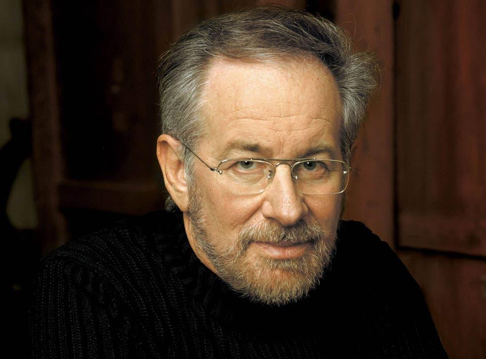 Spielberg's boyish zest is still clearly undiminished