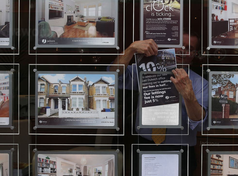 House prices slipped last month having risen 2.2 per cent in March