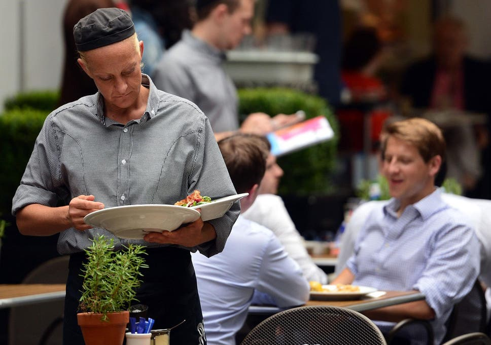 Brexit: The harsh reality of the flexible economy PwC thinks will do