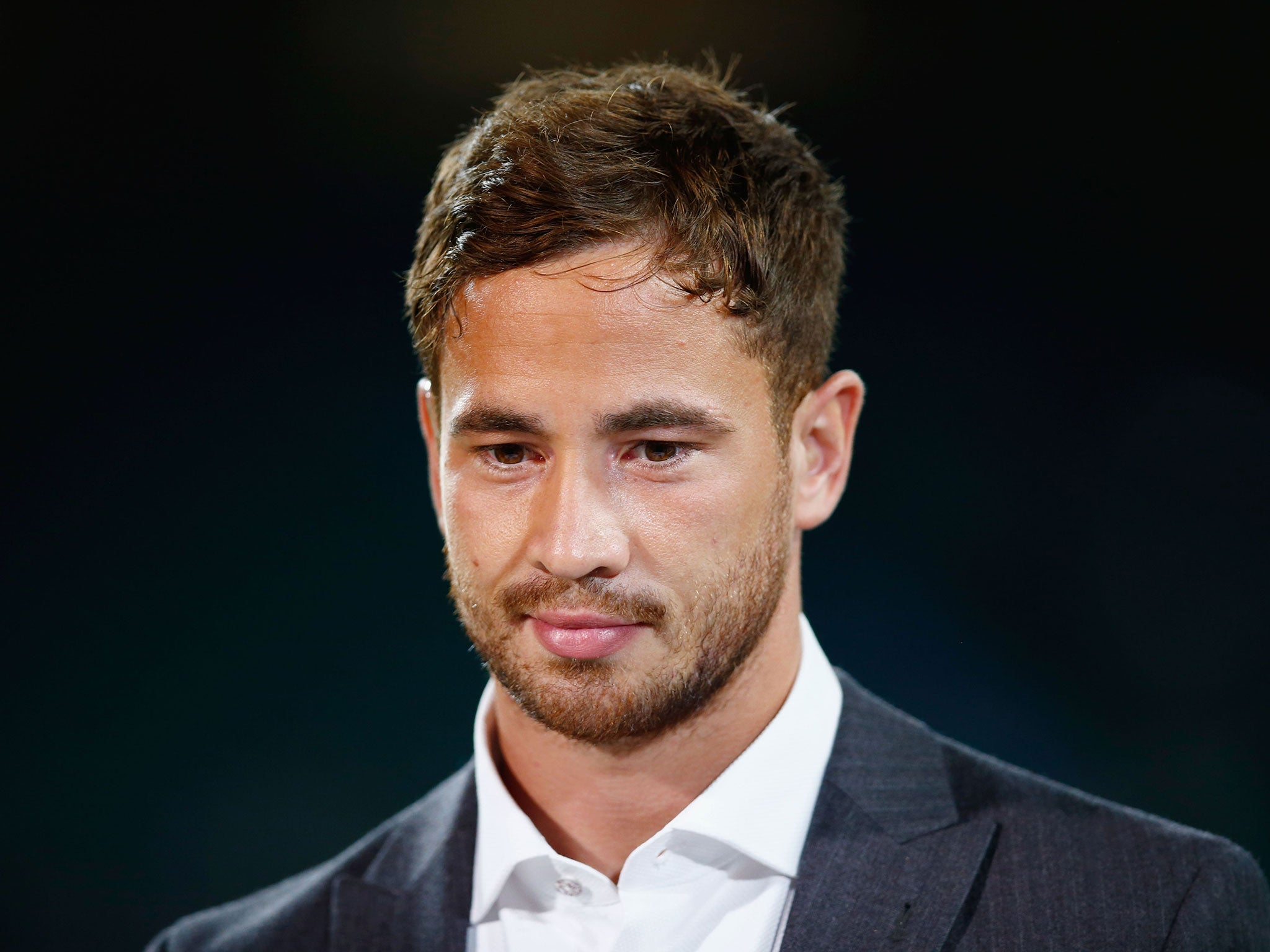 Danny Cipriani Charged With Drink Driving England Fly Half To Appear At Magistrates Court After A6733226on Mercedes Formula 1 Car 2016