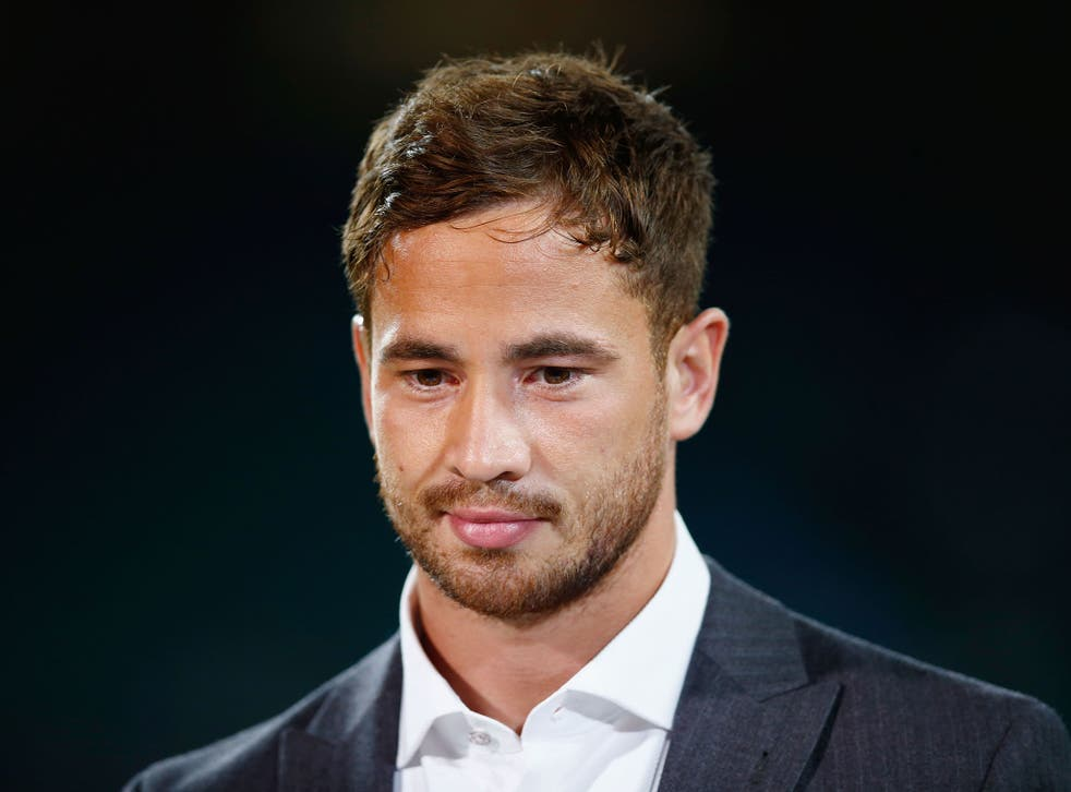 England fly-half Danny Cipriani has been charged with drink-driving