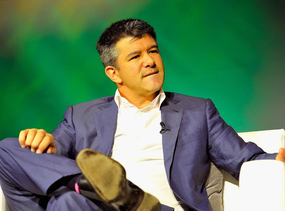 The petition reportedly calls for the board to bring Mr Kalanick back in an operational role, although it does not demand that he is reinstated as CEO
