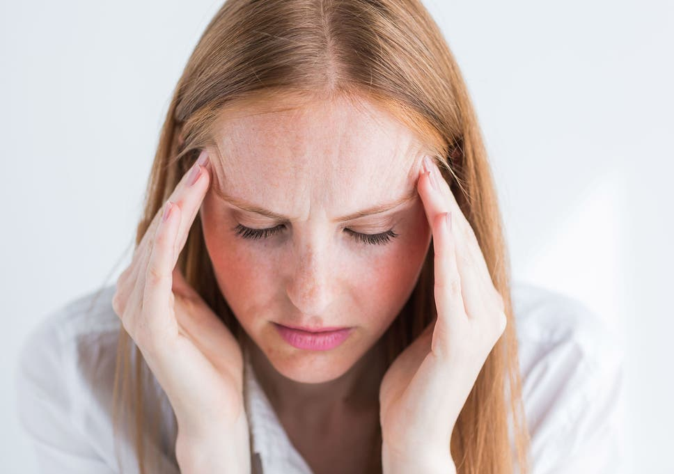 Hope for migraine and headache sufferers with £50 piercings claim