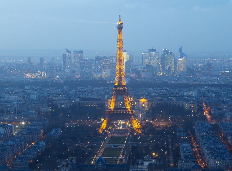 Paris will remain one of the world's most popular destinations