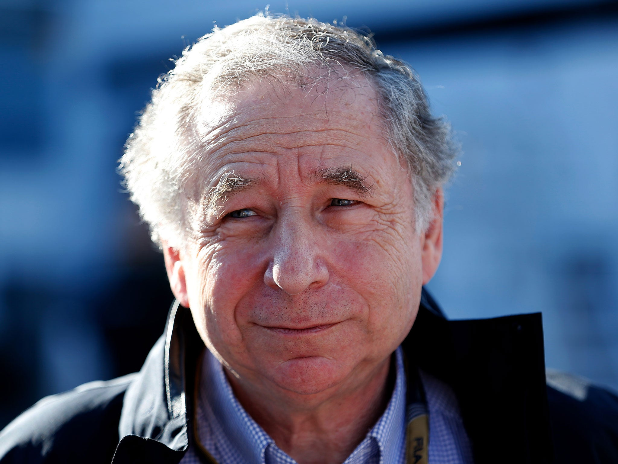 Paris attacks: FIA president Jean Todt compares terrorist ...