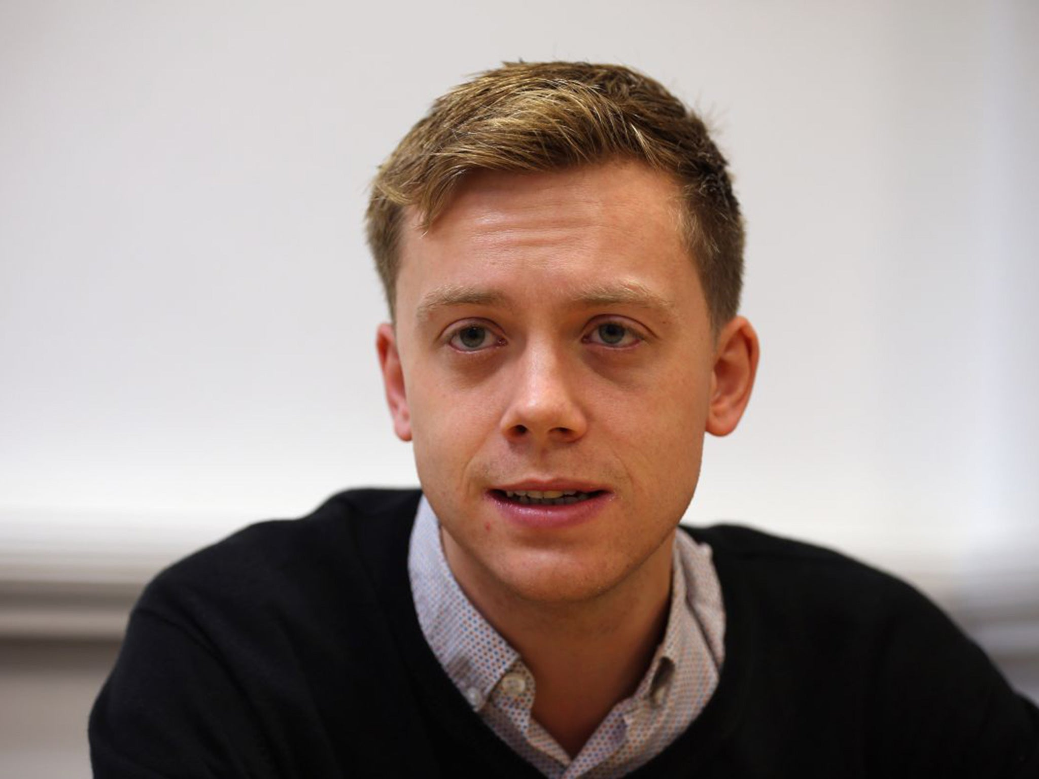 The far right say they love free speech – but the attack on Owen Jones shows they hate a critical press