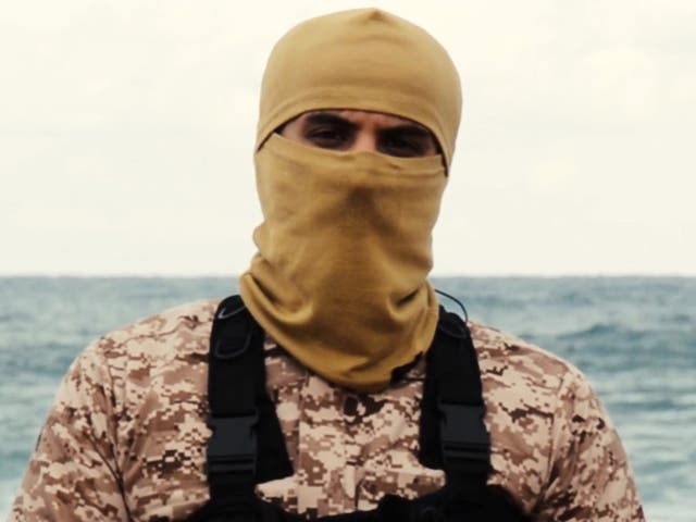 US officials believe that the death of Abu Nabil will restrict Isis's capabilities to recruit jihadists in Libya