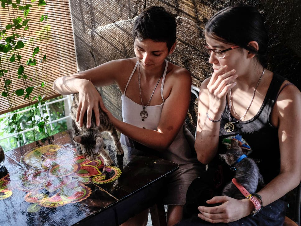 Costa Rican Woman Able To Marry Her Lesbian Partner Because Her