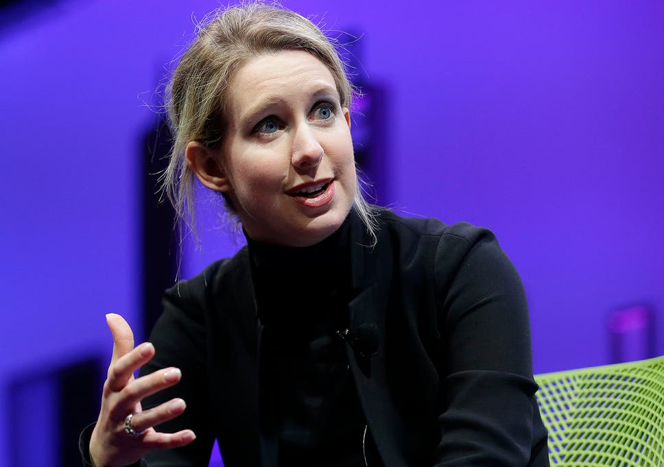 Theranos: Blood-testing company to dissolve after fraud
