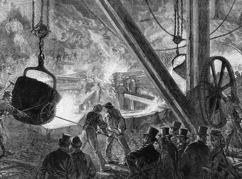 Capitalism, 19th-century style