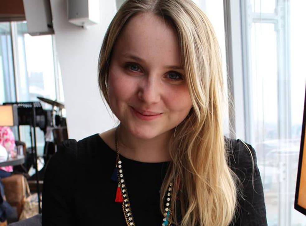 Paris Victim Maria Lausch