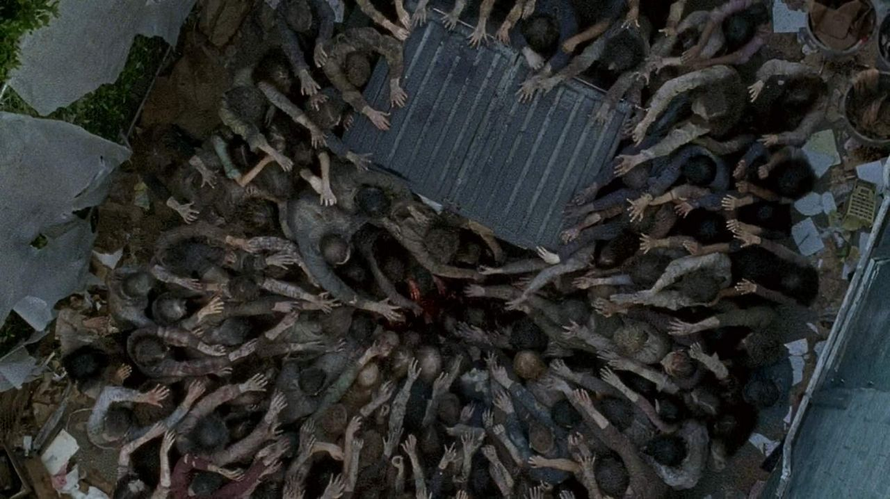 Walking Dead season 6 torrents being removed in apparent crackdown on pirated TV shows