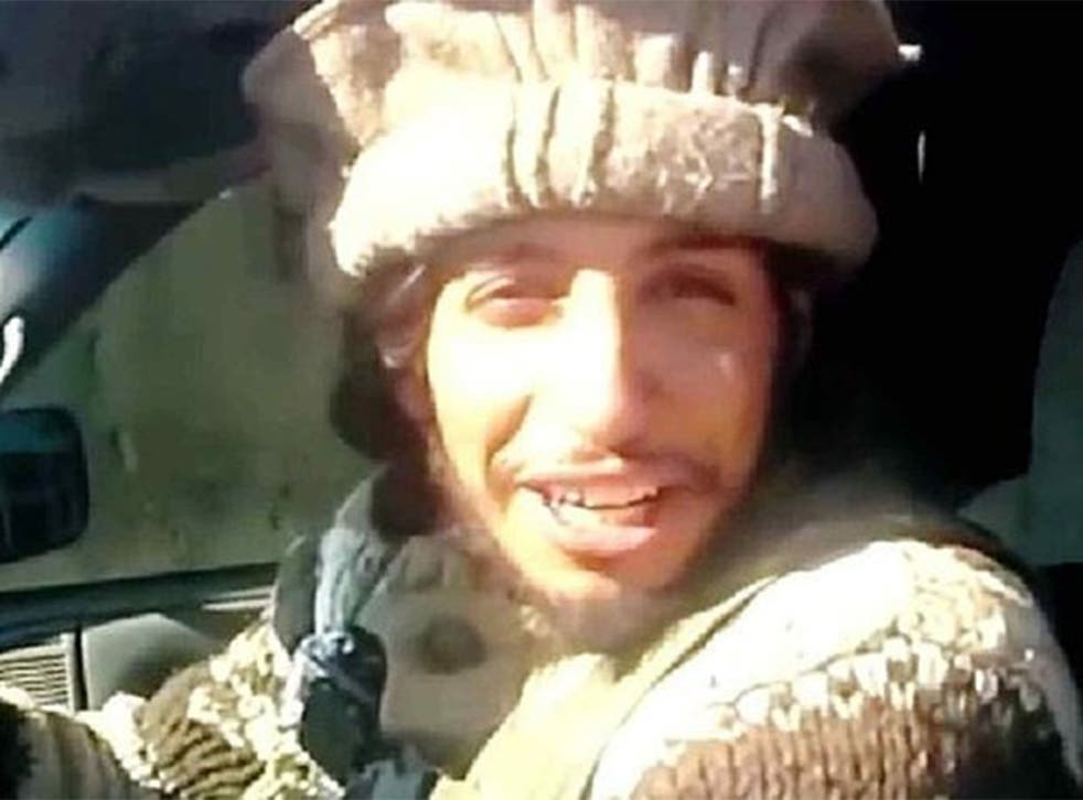 Officials have identified the suspected mastermind as Abdelhamid Abaaoud, a 27 year old Belgian of Moroccan origin