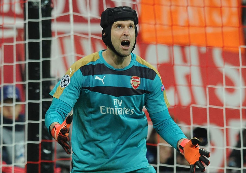 ac2ef9e2f6b Petr Cech 'surprised' by Chelsea form and finds their struggles ...