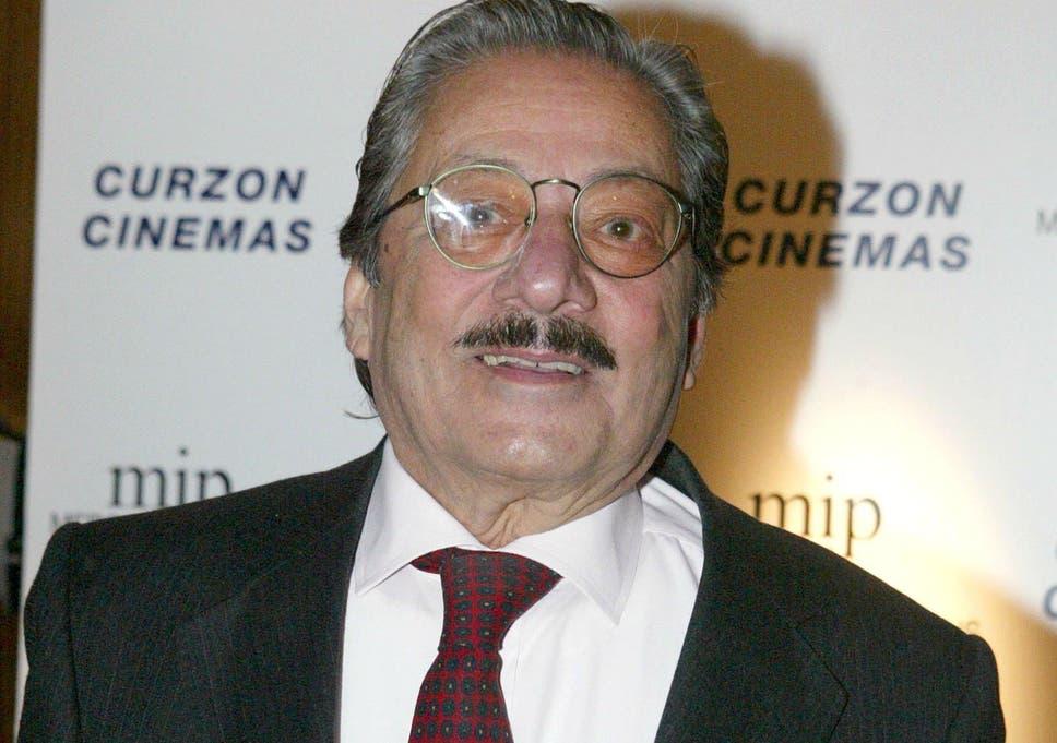 Saeed Jaffrey: Veteran actor of Indian and British cinema dies aged