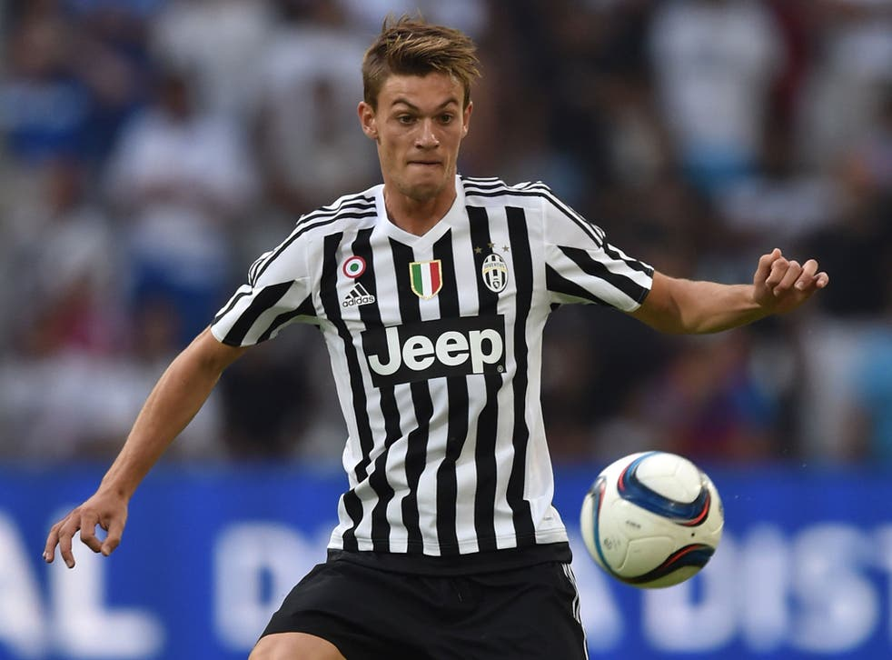 Daniele Rugani has emerged as a defensive target