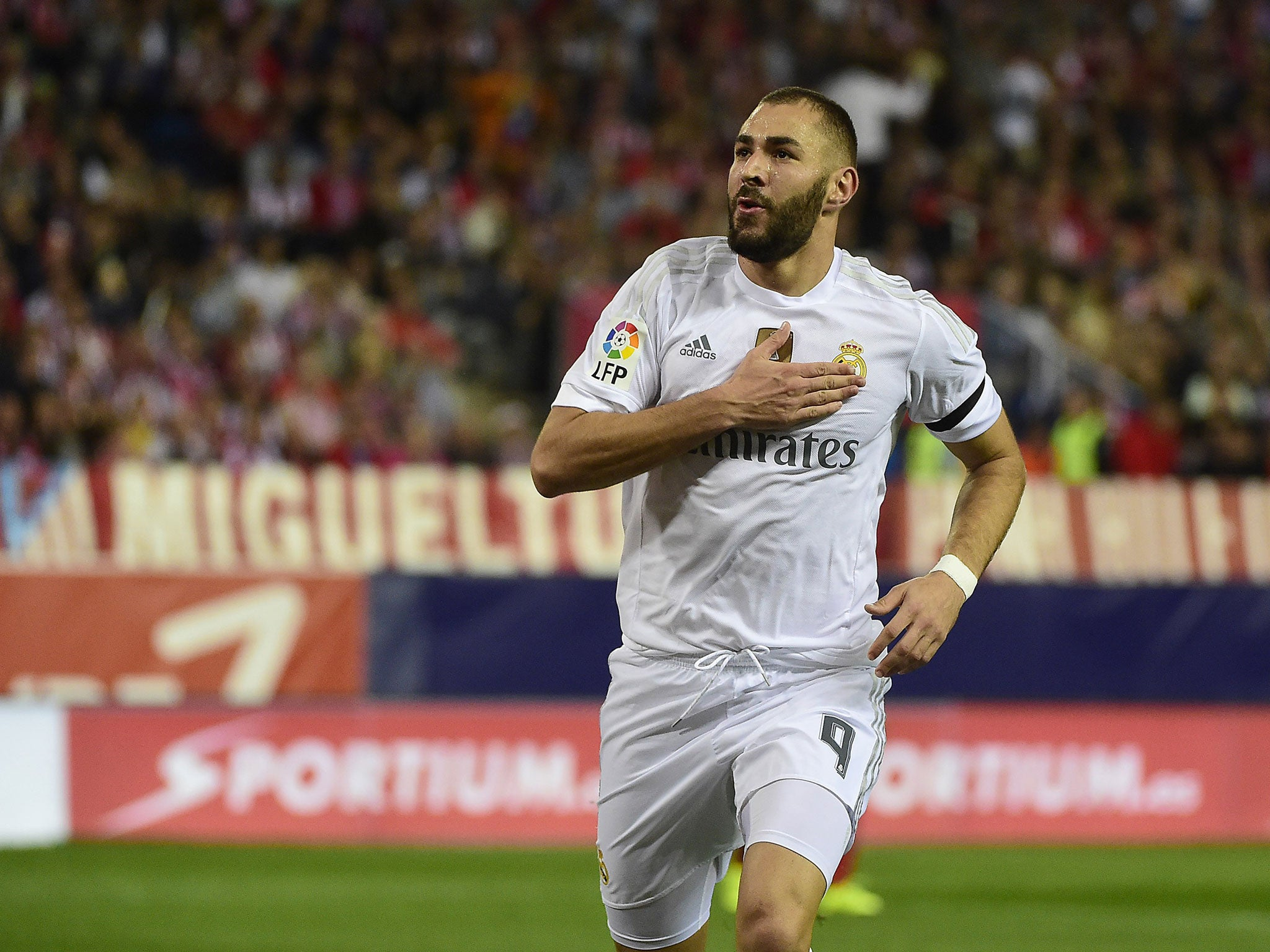 Karim Benzema to take legal action against French newspaper over