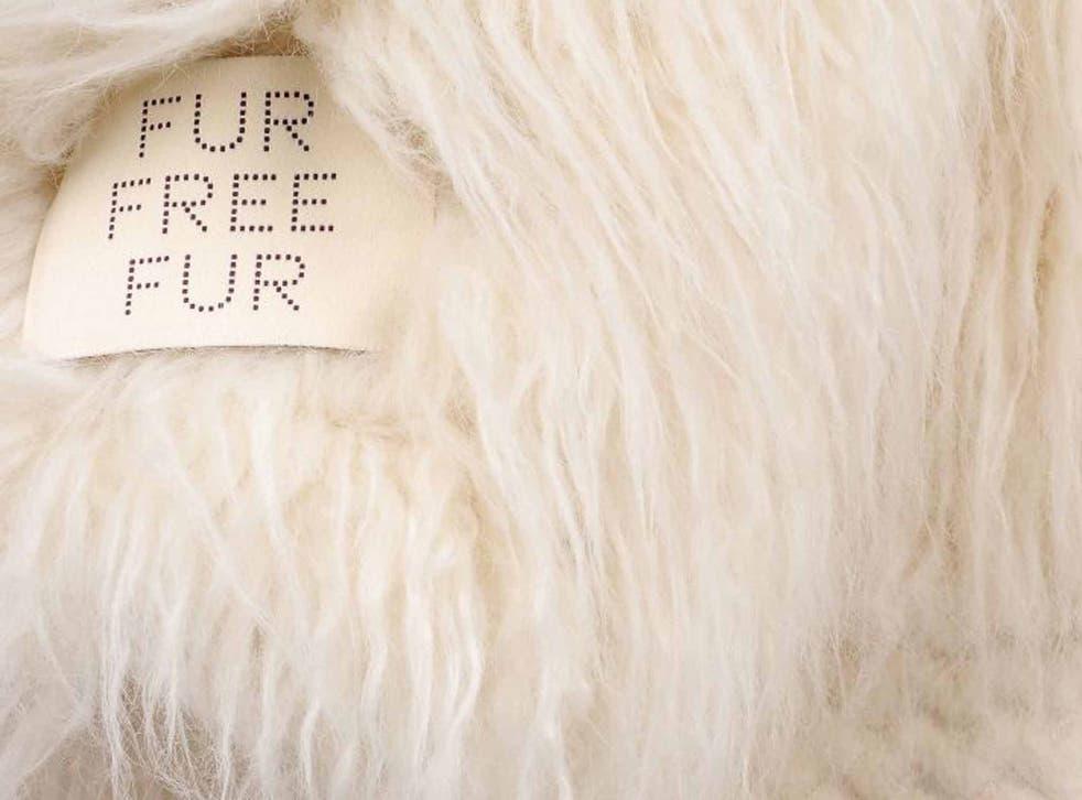 In your skin: Fur Free Fur