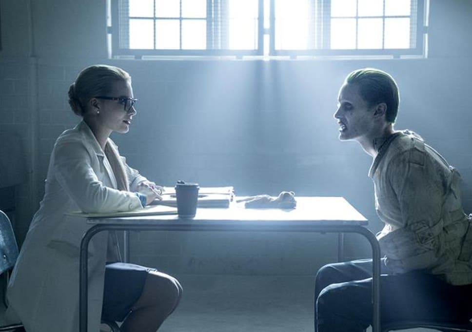 Suicide Squad Jarred Leto In Many Ways Isolated Himself
