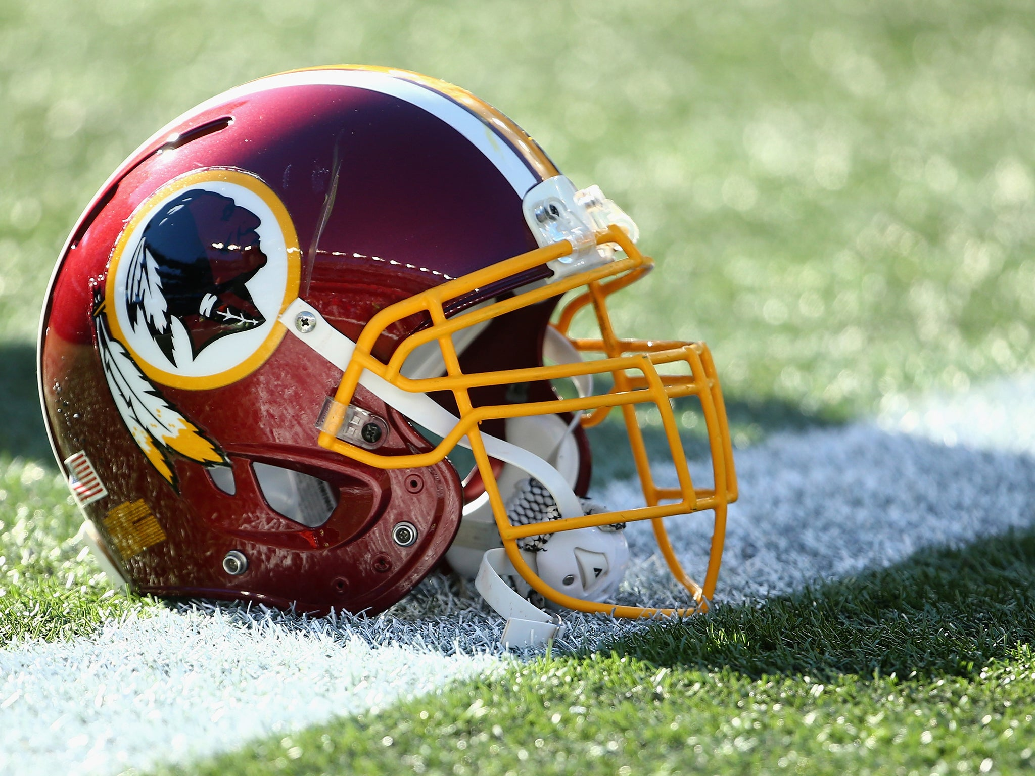 Dear white people, stop telling Native Americans like me whether we're offended by the Washington Redskins