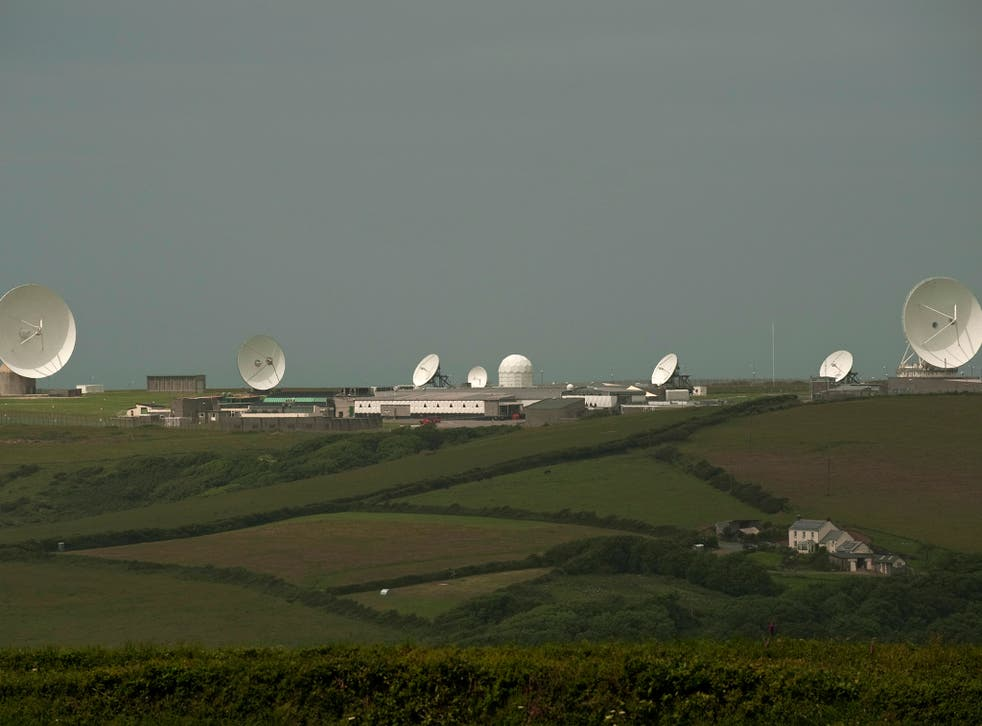 The new National Cyber Centre will be based at GCHQ