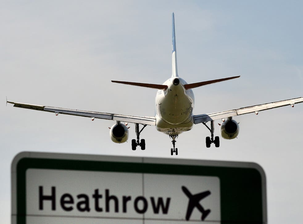 British Airways has cancelled 26 flights during the afternoon and evening