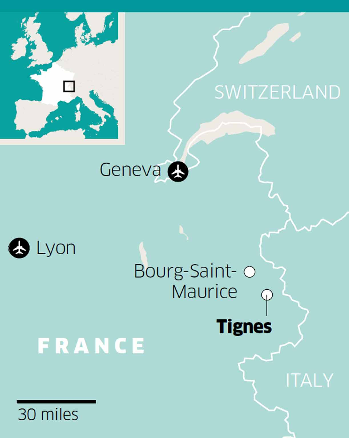 The Tignes ski lodge that guests can\'t get enough of: This Dragon\'s ...