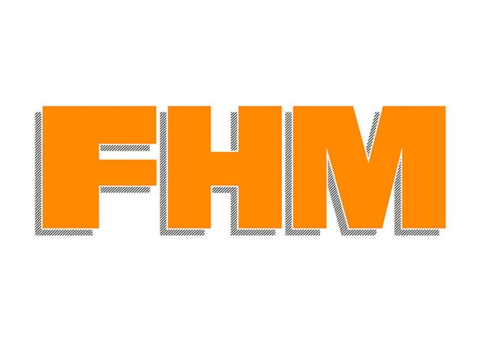FHM began in 1985