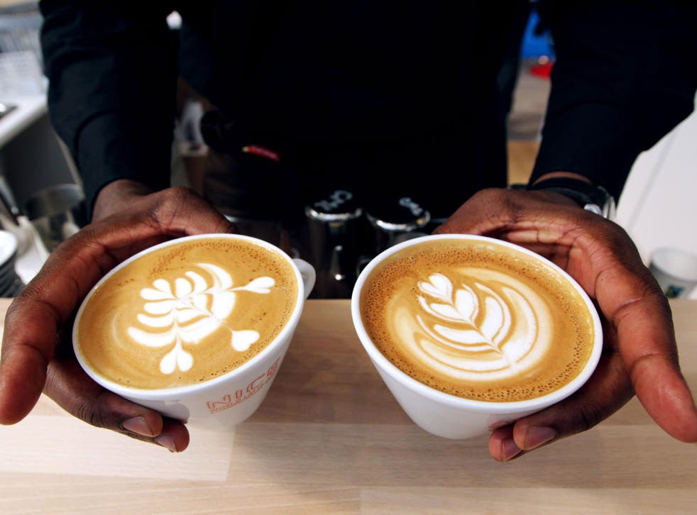 Research has shown moderate consumption of coffee can help prevent some diseases