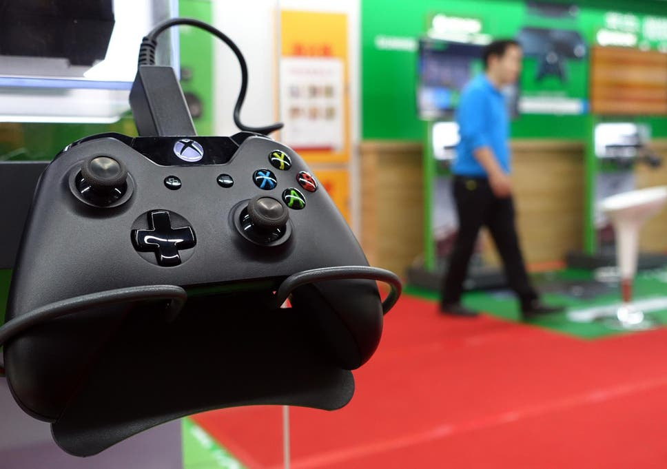 Microsoft introduces Xbox One controller button mapping with