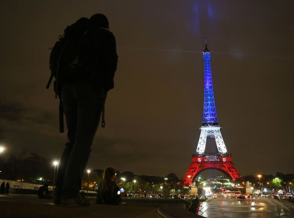 The situation in Paris is shortly to become more complicated, as delegates arrive for the UN talks on Climate Change from 30 November to 11 December