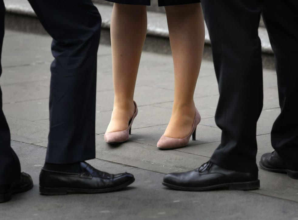 Campaigners say the Government must not use Brexit to 'wriggle out' of its commitment on equal pay