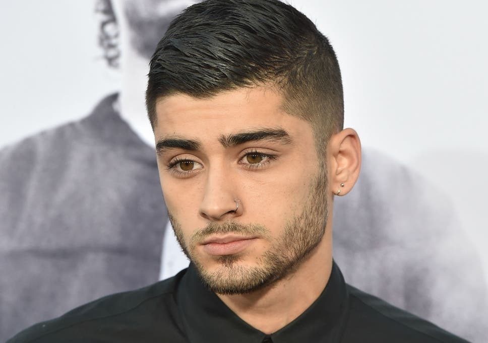Zayn Malik Cancels London Gig Due To The Worst Anxiety Of His