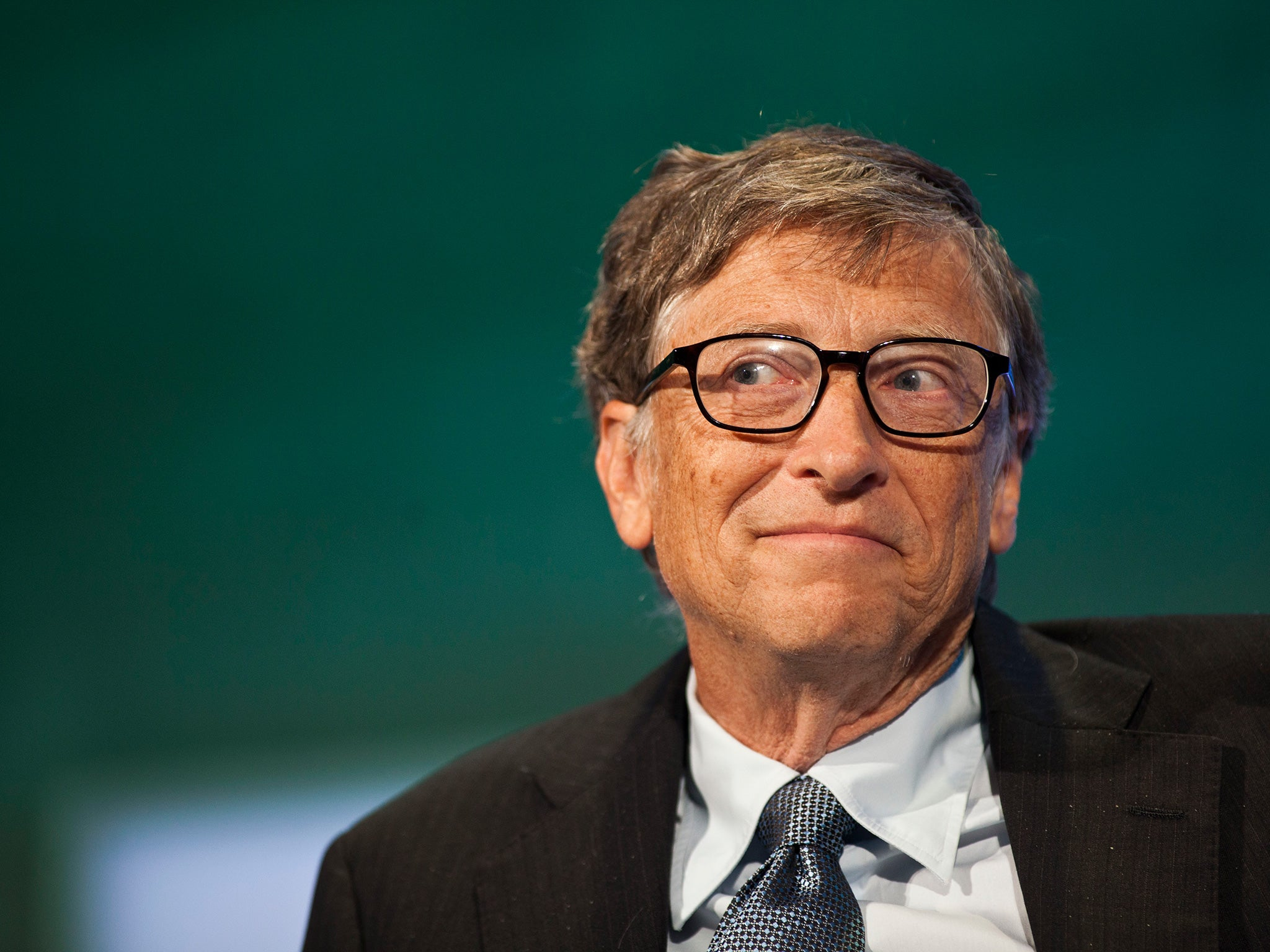 Power List 2015: The 50 most influential people in the world | The