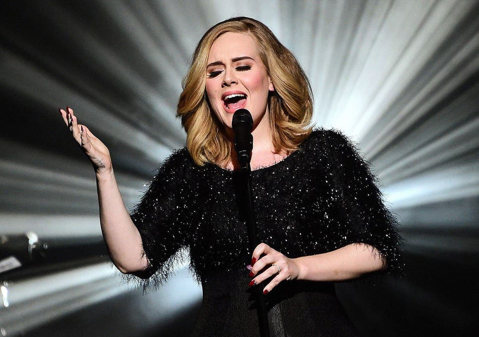 The biggest records Adele has broken as 25 named fastest