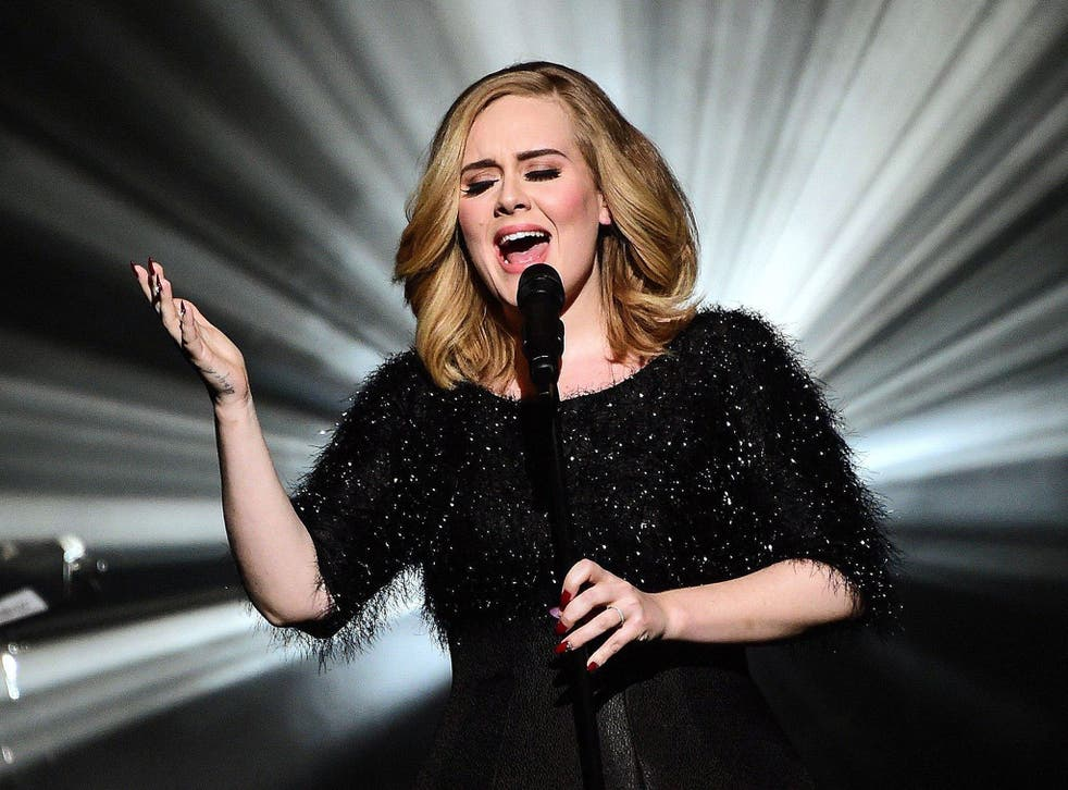 Adele's 'Skyfall' was the first Bond theme ever to win an Oscar