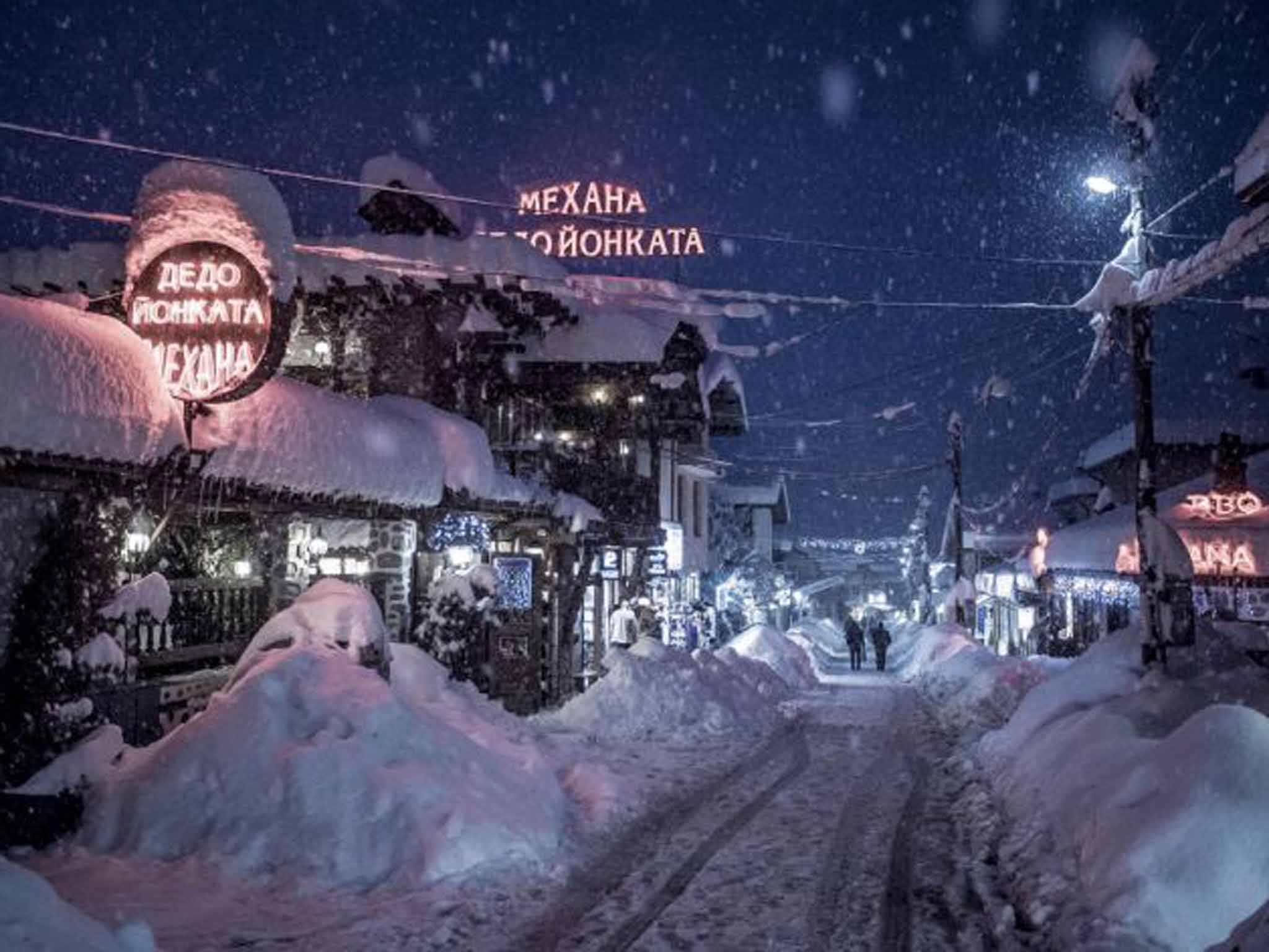 travel europe winter music festivals from sonar reykjavik horizon bulgaria
