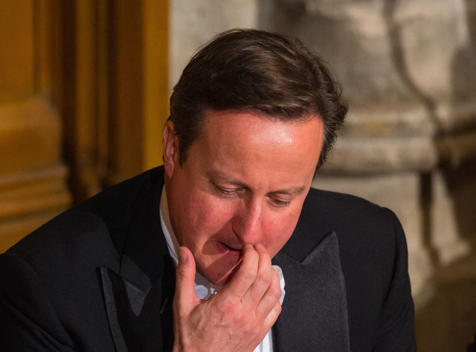 David Cameron introduced the e-petition initiative after entering Downing Street in 2010