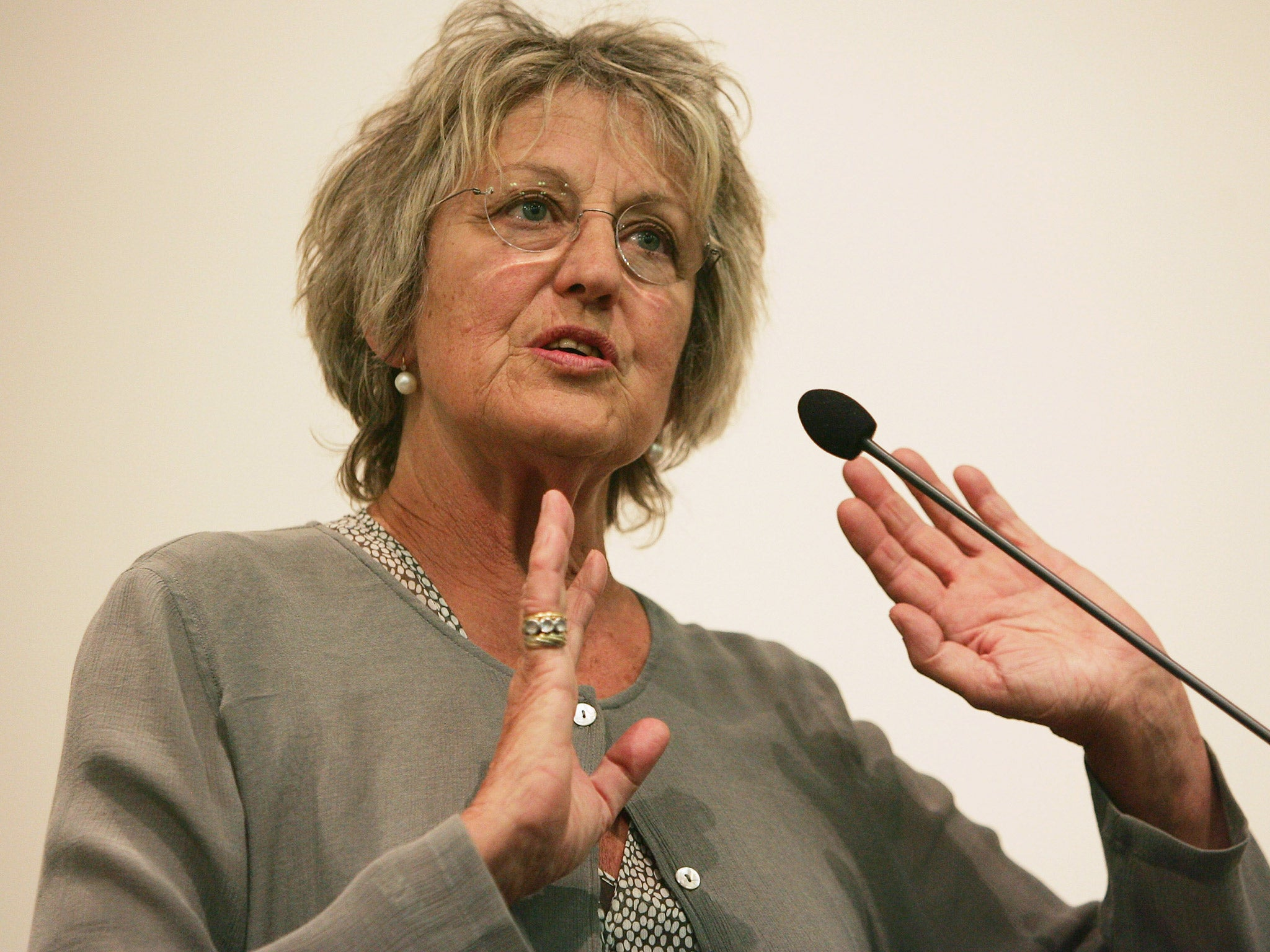 germaine greer - photo #3