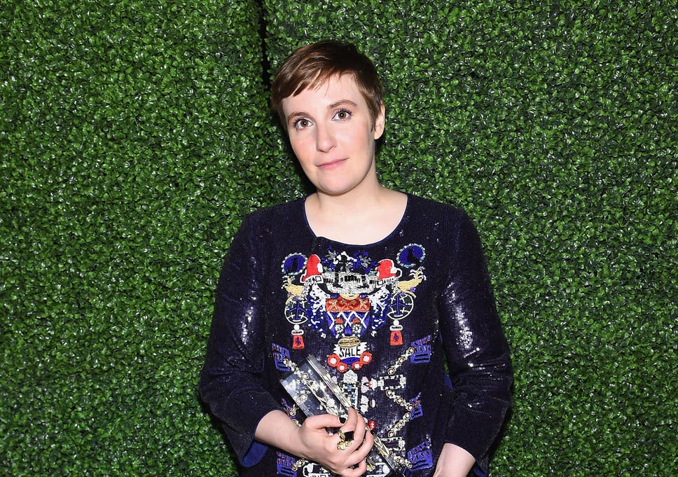 Women of the Hour with Lena Dunham, review: Body talk proves
